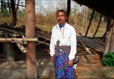 Etonnant! – Inde : l'homme qui a planté une forêt de ses mains..