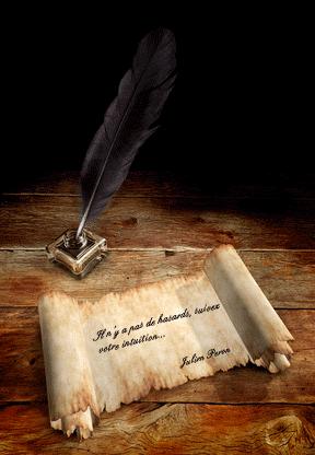 Citation de Julien Peron