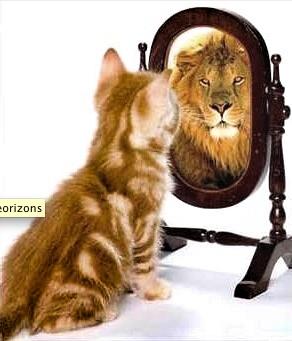 La confiance, pour s'épanouir et se réaliser