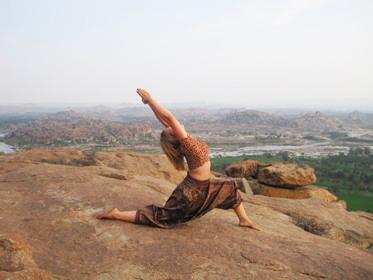 Association « Yoga Natalia » à Brest
