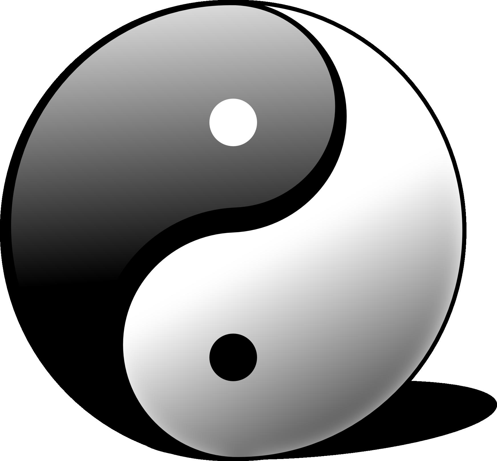 ying et le yang