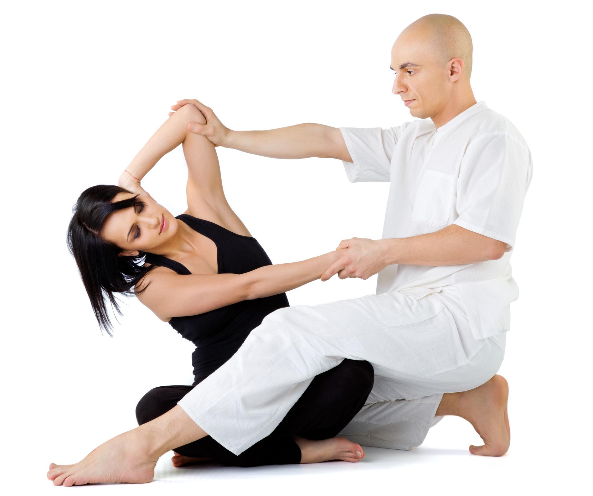 baan thai spa kinnaree thai massage