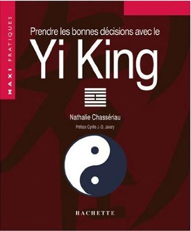 Neorizons recommande «Yi King»de Nathalie Chassériau Banas