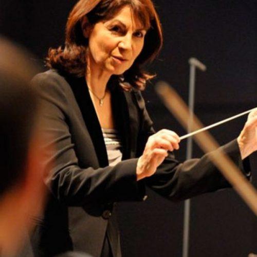 Claire Gibault : » La musique a transcendé les épreuves de ma vie «