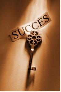 Clé-du-succès