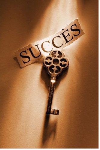 Pensée positive: Le feu sacré du succès