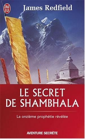 Neo-bienêtre vous recommande «Le secret de Shambhala» de James Redfield