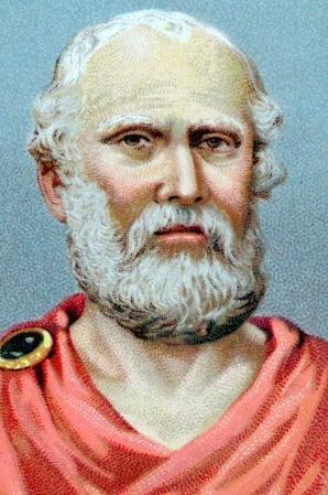 Pensée positive de Platon