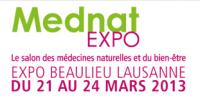 Mednat – Le salon des médecines naturelles et du bien-être en Suisse