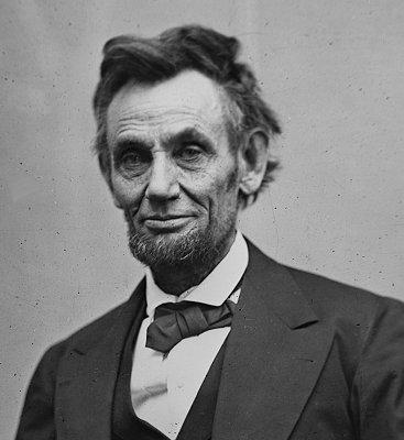 Citation de Abraham Lincoln