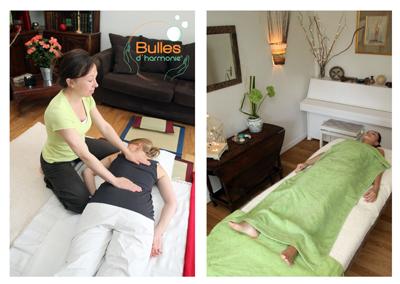 paris massage naturiste Châtenay-Malabry