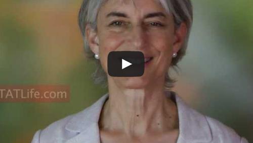 Tapas Fleming en video fondateur de la TAT