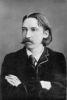 Citation de Robert Louis Stevenson