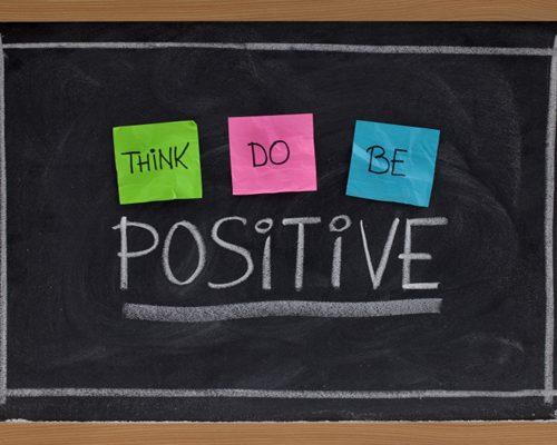 Positif ou Négatif ? C'est dépassé !