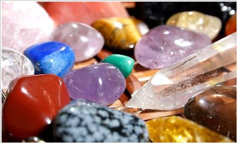 Pierres et cristaux: Où trouver des pierres et des cristaux?