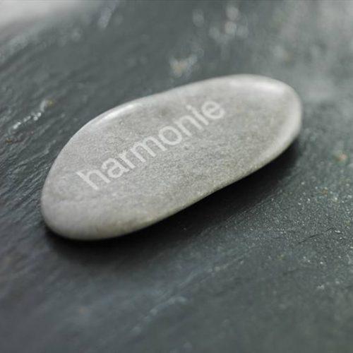 Les lois de l'harmonie
