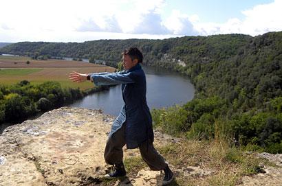 Bien-être et développement personnel: Le Qi Gong et la respiration