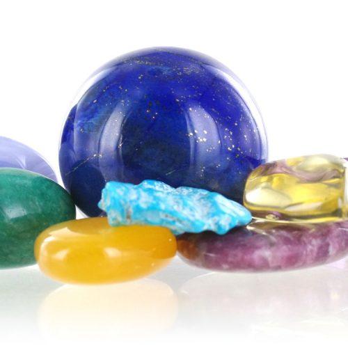 Pierre et cristaux: Utiliser des cristaux au quotidien