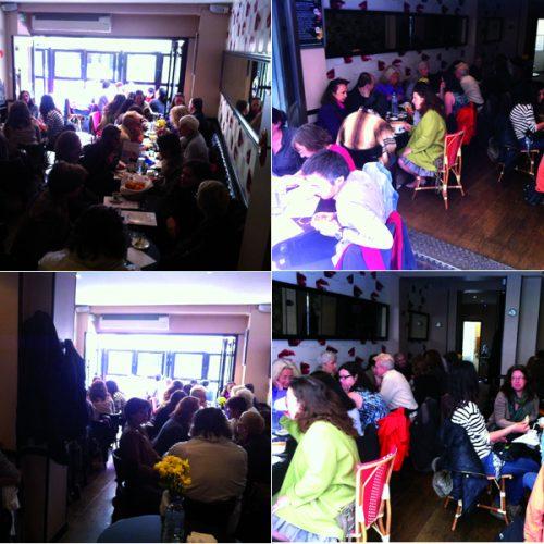 Retour de la rencontre inter-thérapeute du 29 mai 2013 – Paris
