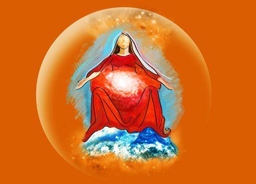 Stage bien-être et développement personnel: La guérison du féminin ou l'appel de la déesse