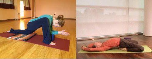 Yoga et bien-être: Le Psoas dans le Yin Yoga