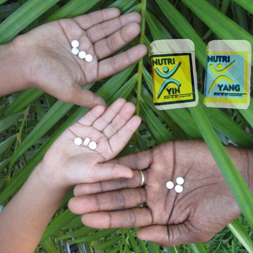 Médecine douce – Nutripuncture