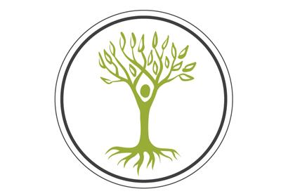 Logo Plaquette Therapeute Professionnel Bien Etre