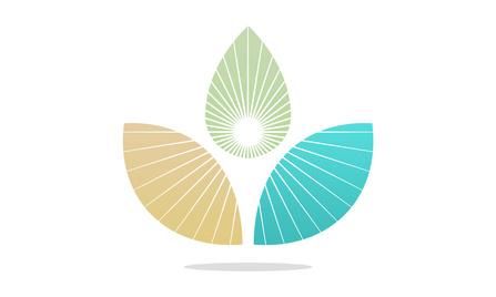 logo professionnel bien-etre