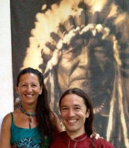 Stage bien-être et développement personnel: Tantra et Chamanisme cycle 1: Homme du feu – Femme de feu