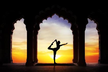 Yoga-Comment exercer vos pieds en Yoga
