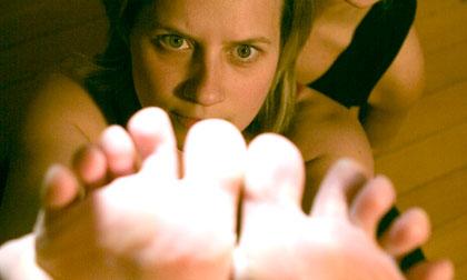 Yoga-les pieds et Pada Bandha