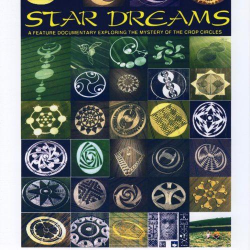 Films spirituels-Stars dreams un documentaire sur les crop circles