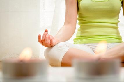 Yoga et santé-La dépression