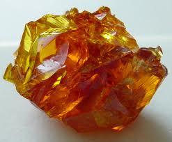 Bienfaits des minéraux-Zincite
