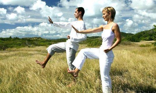 Yoga le meilleur anti-âge, Fontaine de jouvence ?
