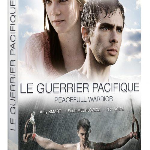 Films spirituels-Le guerrier pacifique