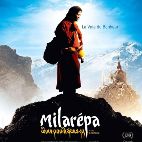 Films spirituels-Milarépa, la voie du bonheur