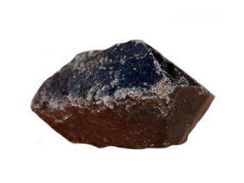 Bienfaits des minéraux-Zircon rouge