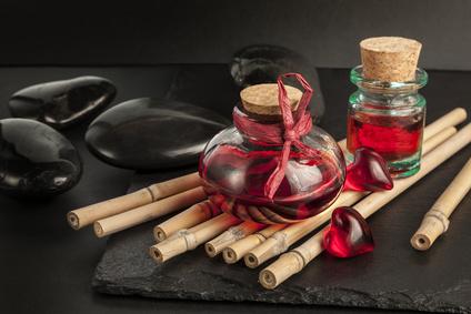 Huiles essentielles-Bergamote