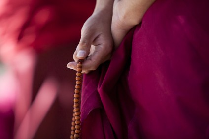 Yoga-La spiritualité dans le yoga