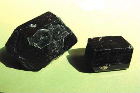 Minéraux-Limonite