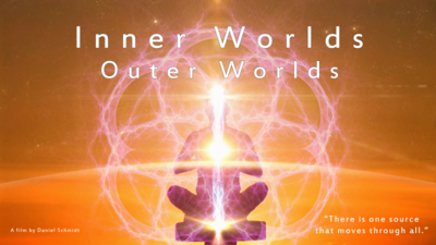 Films spirituels-Mondes Intérieurs, Mondes Extérieurs de Daniel Schmidt