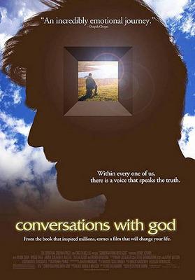 Films spirituels-Conversation avec dieu de Stephen Simon