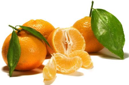 Huiles essentielles-Mandarine