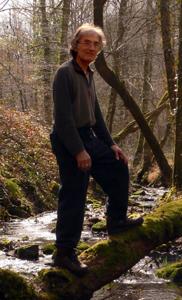 Paul Degryse-Stages et formations en chamanisme toltèque-Pau
