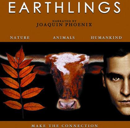 Films spirituels-Terriens (Earthlings)
