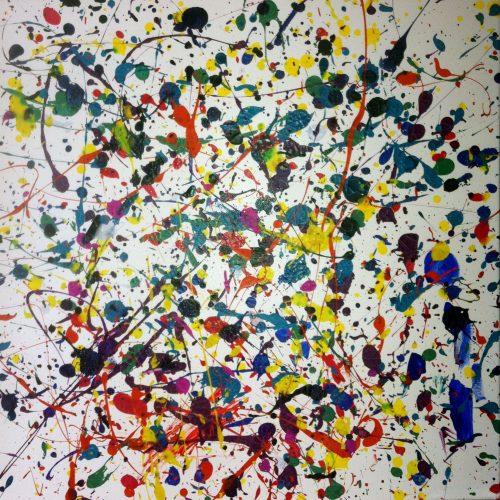Atelier peinture enfants « Les couleurs du moi » (25 octobre)