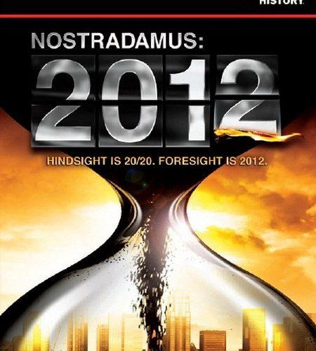 Documentaire-Nostradamus 2012 le livre perdu