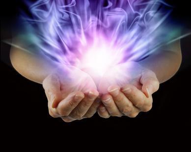 Soin énergétique et magnétisme, testez vos capacités !