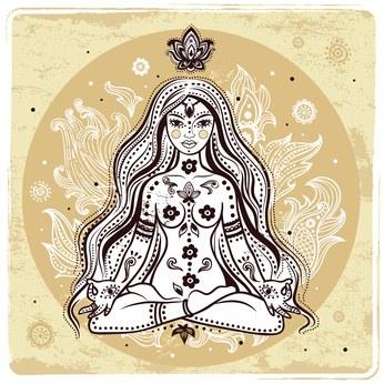 Méditation et amour pour soi-même